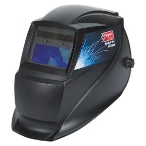 Welding Helmet Auto Darkening Shade 11