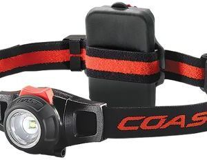 Coast HL7R Rechargeable LED Head Torch