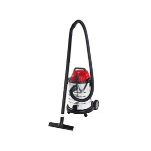 Einhell TE-VC 1930 SA Wet & Dry Vacuum With Power Take Off 30 Litre 1500W 240V