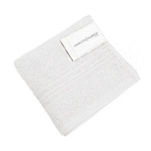 Hamilton McBride Bath Towel White