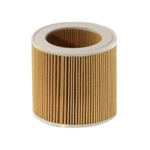 Karcher Cartridge Filter for Vacuum (Single)