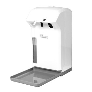 No Touch Automatic Sanitiser Dispenser