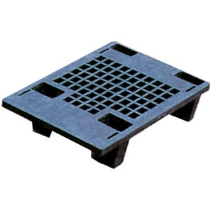 Recycled Plastic Pallets 1000x1200