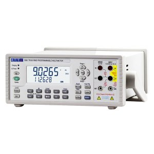 Aim-TTi 1908 5.5 Digit Dual Measurement Digital Multimeter USB/RS2...