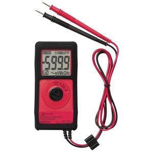 Amprobe PM55A Pocket Multimeter