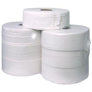 Andarta 2-Ply Jumbo Toilet Roll - Pack Of 6