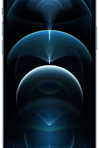 Apple iPhone 12 Pro 5G 128GB Pacific Blue at £49 on Unlimited Lite (24 Month contract) with Unlimited mins & texts; Unlimited 5G data. £78 a month.