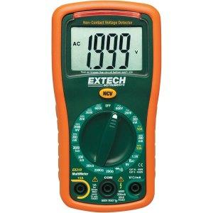 Extech EX310 Digital Multimeter 2000 Counts CATIII 600V