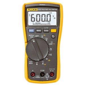 Fluke 117 True RMS Digital Multimeter
