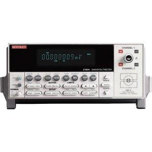 Keithley 2182A/E Digital Multimeter DMM