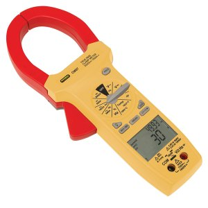 Martindale CM87 2000A AC/DC True RMS Clamp Multimeter