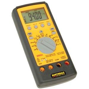 Martindale MM94 High Performance True RMS Digital Multimeter