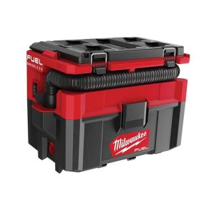Milwaukee Power Tools M18 FPOVCL-0 FUEL™ PACKOUT™ Wet & Dry Vacuum 18V Bare Unit