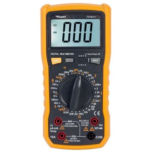 Rapid RHMM17 Digital Multimeter