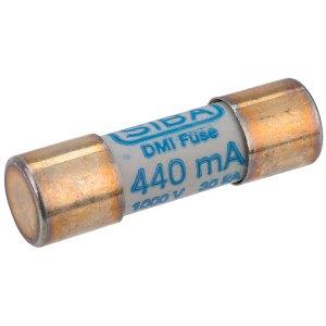 Siba 50 199 06.0.44 440mA Digital Multimeter Fuse