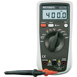 Voltcraft VC-175 Digital Multimeter