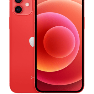 Apple iPhone 12 5G 256GB (PRODUCT) RED at £29 on Unlimited Max with Entertainment (24 Month contract) with Unlimited mins & texts; Unlimited 5G data. £78 a month.