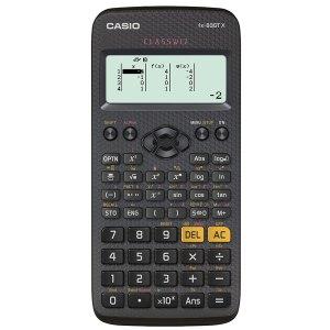 Casio FX-83GTX GCSE Scientific Calculator Black