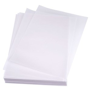 Gateway Tracing Paper 63gsm A4 500 Sheets