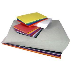 Rapid Basic Paper Pack A2, A4 Sugar Paper & A4 Card