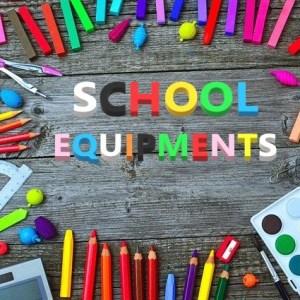 School Equipments