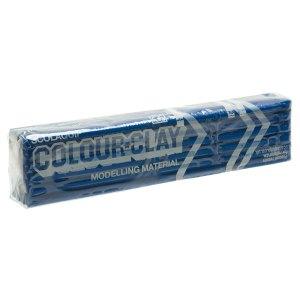 Scola 10103/29 Colour Clay 500g- Blue
