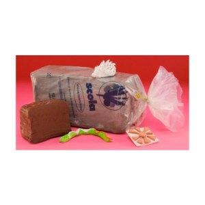 Scola ADC12.5KG/40 Air Dry Clay Terracotta 12.5kg