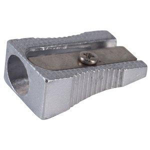 Snopake Pencil Sharpener Metal Wedge - Pack of 20