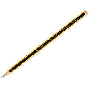 Staedtler 121-2B Noris School Pencils 2B (Box of 72)
