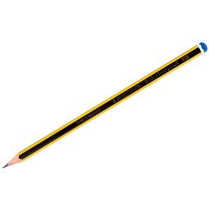 Staedtler 121-2H Noris School Pencils H (Box of 72)