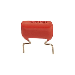 Vishay BFC2 368 55474 Polyester Capacitor 470N 400V (368 Series)