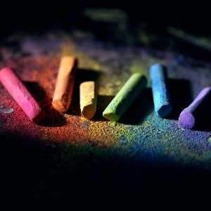 Dust Chalks
