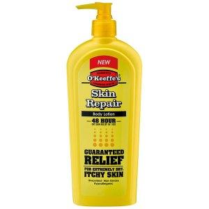 Gorilla Glue 8544001 O'Keeffe's Skin Repair Body Lotion 325ml Pump