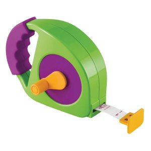 Learning Resources Simple Tape Measure