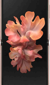 Samsung Galaxy Z Flip 5G 256GB Mystic Bronze at £49 on Unlimited (24 Month contract) with Unlimited mins & texts; Unlimited 5G data. £88 a month.
