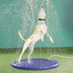 Sprinkler Cooling Pet Mat