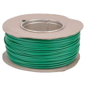 Unistrand 24/0.2 Green Core Def Stan 61-12 Part 6 Equipment Wire 100M