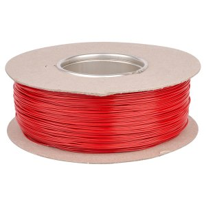 Unistrand 7/0.2 Red Stranded Def Stan 61-12 Part 6 Equipment Wire 500M