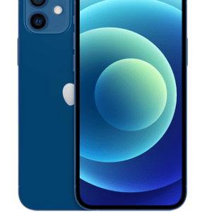 Apple iPhone 12 Mini 5G (64GB Blue) at £9 on Pay Monthly 6GB + 2 Xtra Benefits + Entertainment (36 Month contract) with Unlimited mins & texts; 6GB of 5G data. £41 a month.
