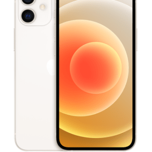 Apple iPhone 12 Mini 5G (64GB White) at £9 on Pay Monthly Unlimited + 2 Xtra Benefits + Entertainment (36 Month contract) with Unlimited mins & texts; Unlimited 4G data. £51 a month.