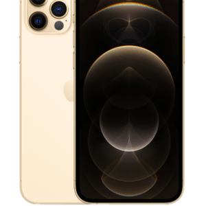 Apple iPhone 12 Pro 5G (128GB Gold) at £29 on Pay Monthly 100GB + 4 Xtra Benefits (36 Month contract) with Unlimited mins & texts; 100GB of 5G data. £59 a month.