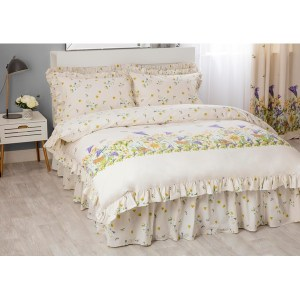 Belledorm Bluebell Meadow Double Cover Only
