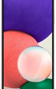 Samsung Galaxy A22 5G (64GB Grey) at £9 on Pay Monthly 25GB + 2 Xtra Benefits + Entertainment (36 Month contract) with Unlimited mins & texts; 25GB of 5G data. £36 a month.