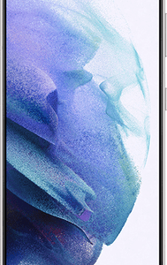 Samsung Galaxy S21 5G (128GB Phantom White) at £29 on Red (36 Month contract) with Unlimited mins & texts; 60GB of 5G data. £38 a month.