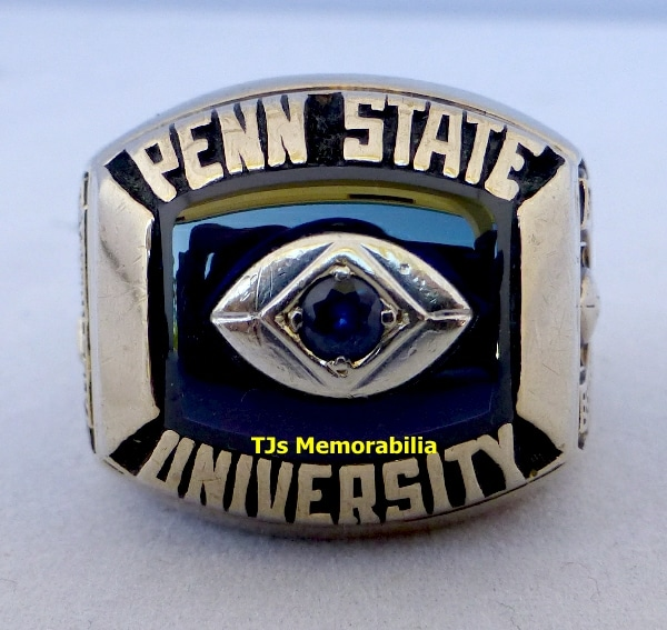 penn products gifts you me set for pennstate state one stone rings grande armory gift