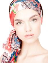 Madame Figaro magazine. Vanya Bileva fashion shoot. Tstudio