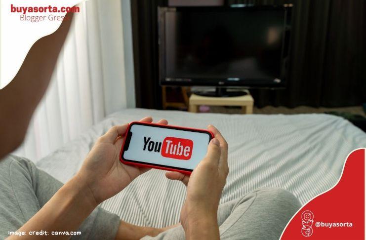 Menjadwalkan waktu Upload Video di Youtube