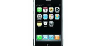 iPhone Pertama iPhone Pertama