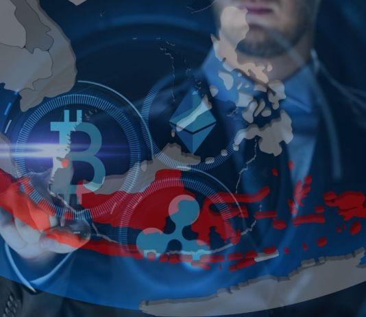 Mata uang digital Indonesia