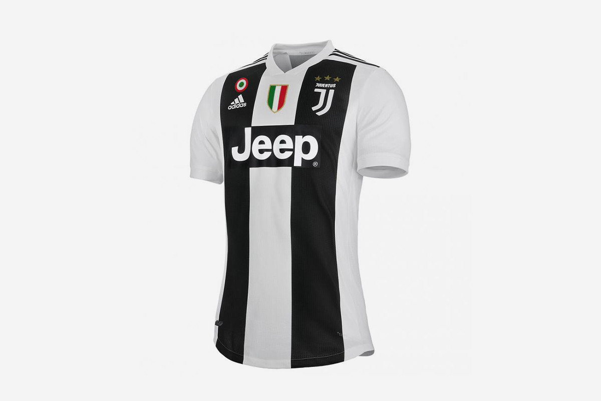 new style be8c3 72e69 Juventus Home Shirt 2018-19 - Buy best